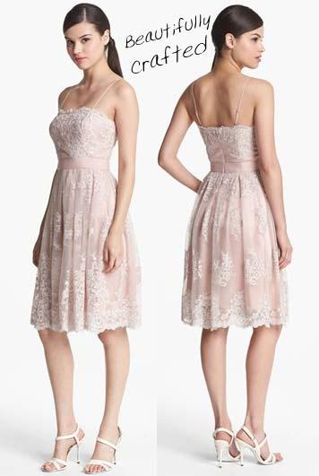 Beautiful Romantic Dress
