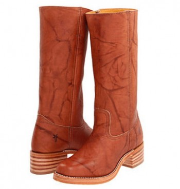 Luxurious Frye Boots