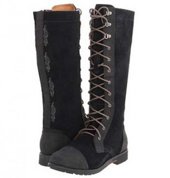Tall OluKai Boots