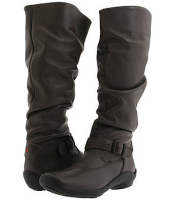 Wolky Marilyn Boots