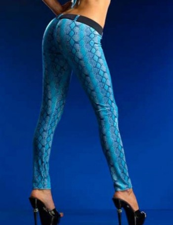 bunhugger leggings
