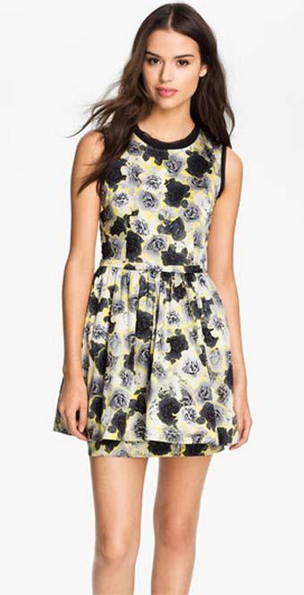Juicy couture dress восстание джона брауна