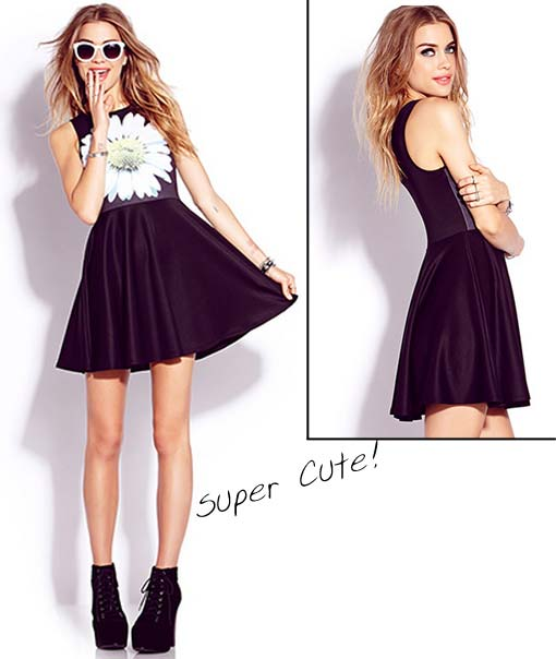 super cute dress